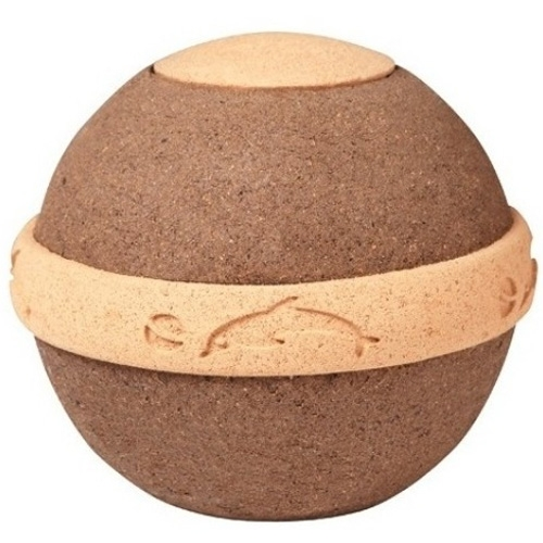 Biodegradable mini urns